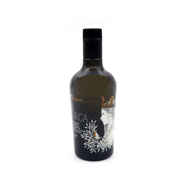 Aceite de oliva ecológico-Reina Elionor